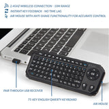 Cooper Remote Universal Wireless Keyboard and Controller - 5