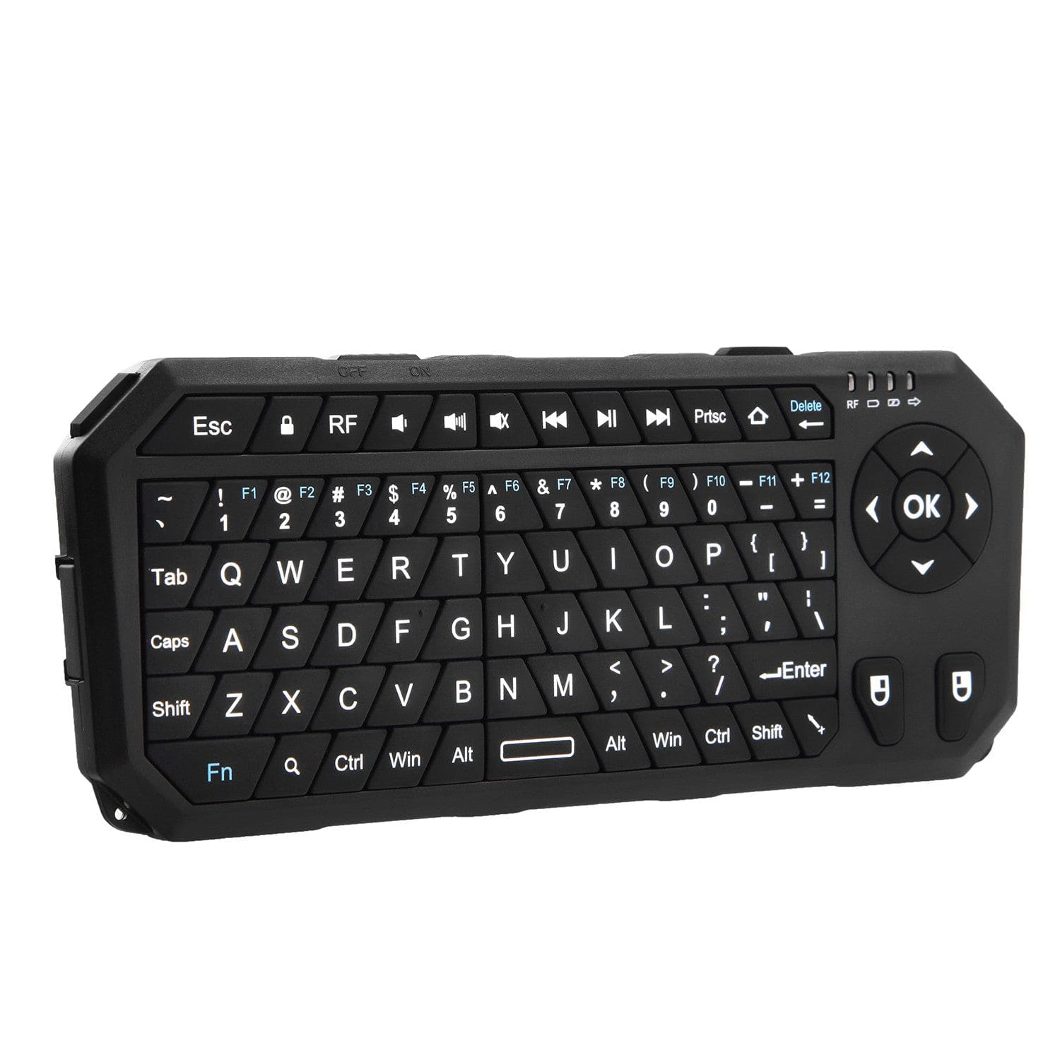 Cooper Remote Universal Wireless Keyboard and Controller - 4