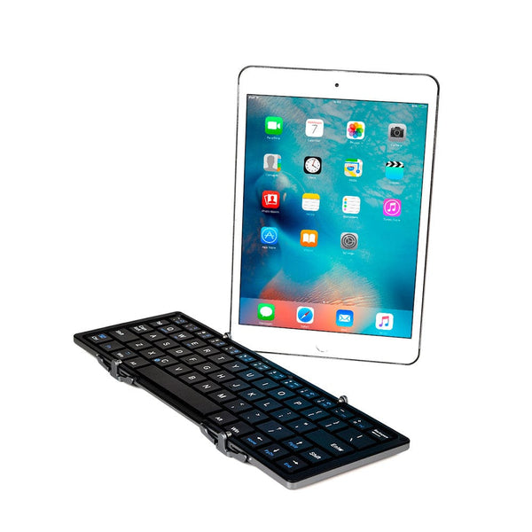 Cooper Optimus Universal Tablet Collapsible Bluetooth Keyboard - 7