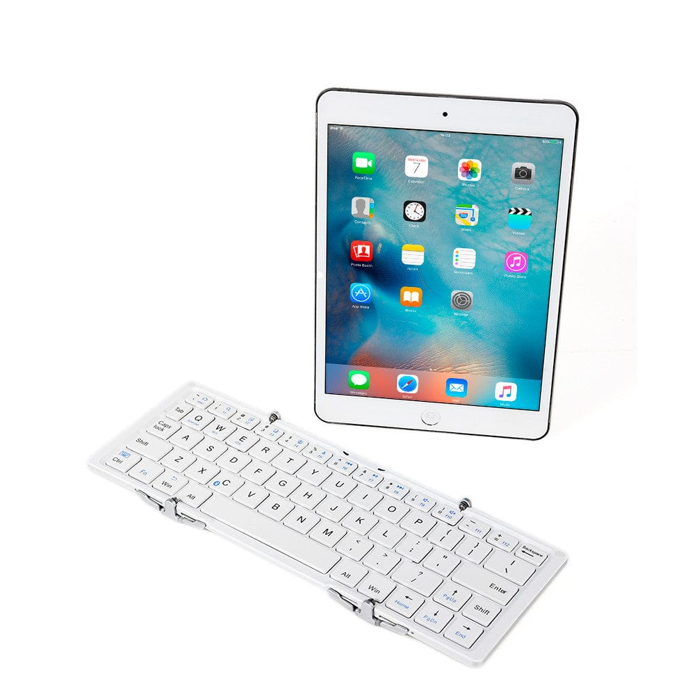 Cooper Optimus Universal Tablet Collapsible Bluetooth Keyboard - 11