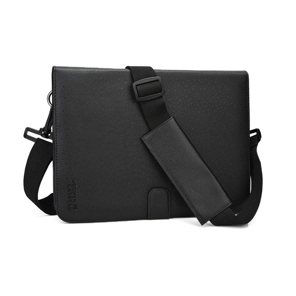 "Cooper Magic Carry II PRO Universal Travel Portfolio Case with Hand/Shoulder Strap for 7-8"" & 9-10.1"" tablets - 15"