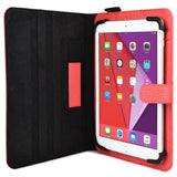 "Cooper Magic Carry II Universal Folio Case for 7-8"" tablets (with Hand & Shoulder Strap)"