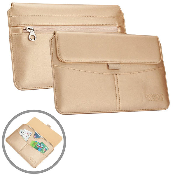 "Cooper Envelope Universal Business Sleeve for iPad & 7"" - 10.1"" - 13"" tablets - 3"