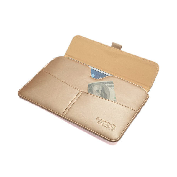 "Cooper Envelope Universal Business Sleeve for iPad & 7"" - 10.1"" - 13"" tablets - 21"