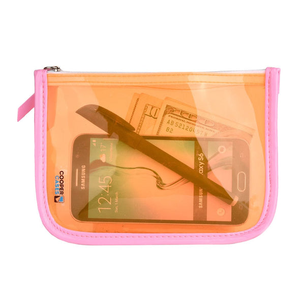 Cooper Beach Bag Universal Tablet & Smartphone Sleeve - 5