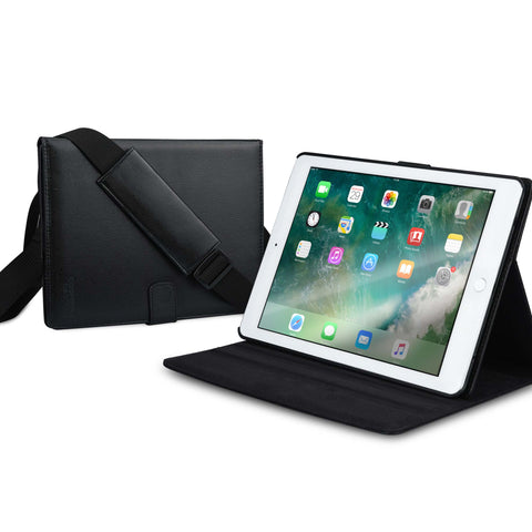 Cooper Magic Carry II PRO Shoulder Strap Folio for Apple iPad