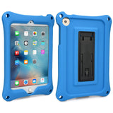 Cooper Bounce Strap Drop Proof Rugged Case with Shoulder Strap and Kickstand for Apple iPad Mini 1/2/3/4