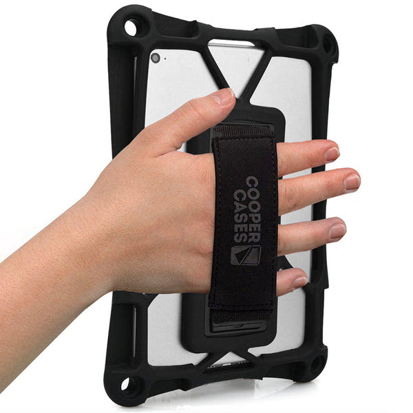Cooper Trooper 2K Universal Drop Proof Shoulder Strap Rugged Case for 9'' Tablets
