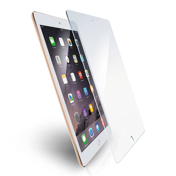 Cooper Tempered Glass Screen Protector for Apple iPads and Samsung Galaxy Tabs