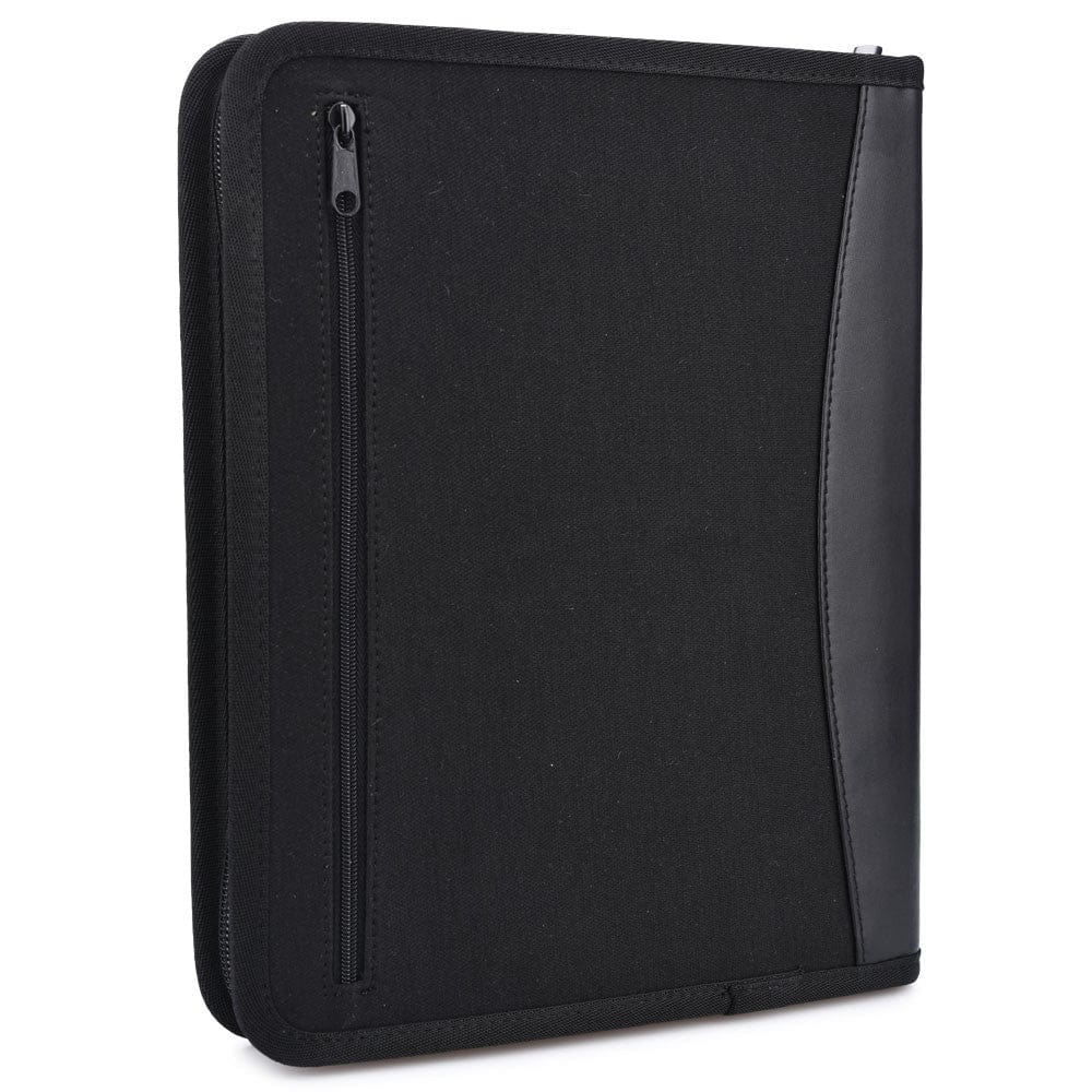"Cooper TravelMate Universal Travel Portfolio Organizer Case with A5 Notepad for 7-8"" & 9-10.1"" Tablets"