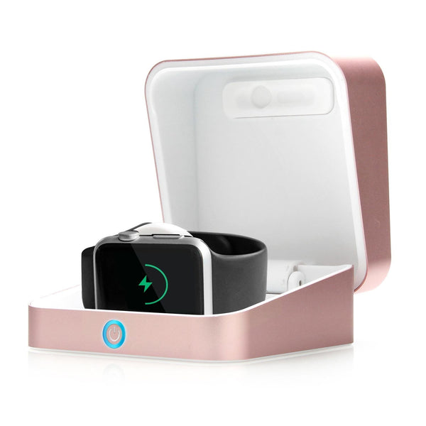 Cooper Watch Power Box Charging Case & Power Bank (3000 mAh) for Apple Watch