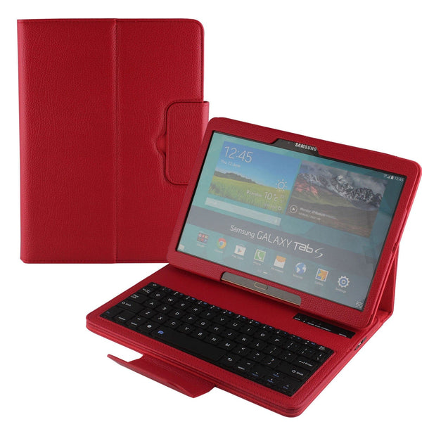 Cooper CEO Keyboard Folio for Apple iPad Pro/Air and Samsung Galaxy Tab S - 15