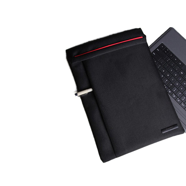 "D-Park Thunder Tablet Sleeve for Microsoft Surface Pro 3 & 12"" Tablets - 9"