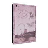 Cooper Vintage Posta Folio Case for Apple iPad - 19