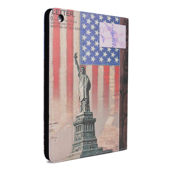 Cooper Vintage Posta Folio Case for Apple iPad - 14