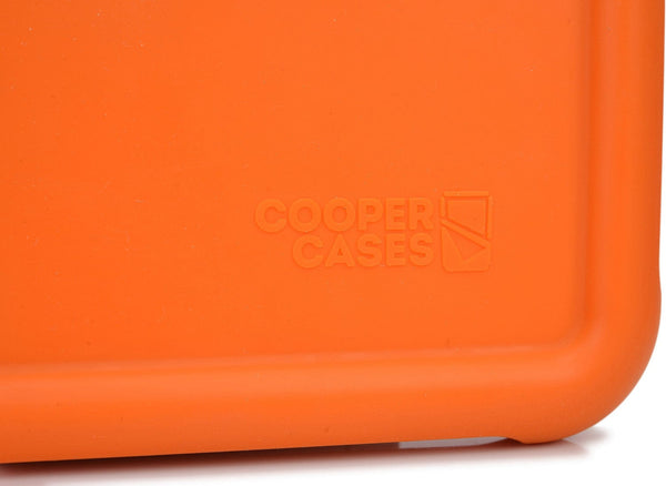 Cooper Bounce Samsung Galaxy Tab Rugged Shell - 49