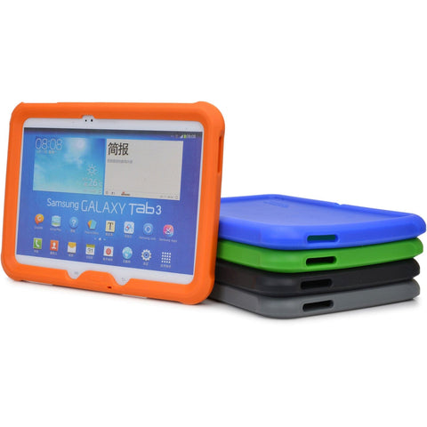 Cooper Bounce Samsung Galaxy Tab Rugged Shell - 1