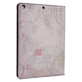 Cooper Vintage Posta Folio Case for Apple iPad - 5