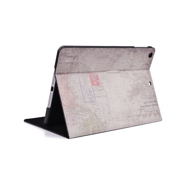 Cooper Vintage Posta Folio Case for Apple iPad - 7
