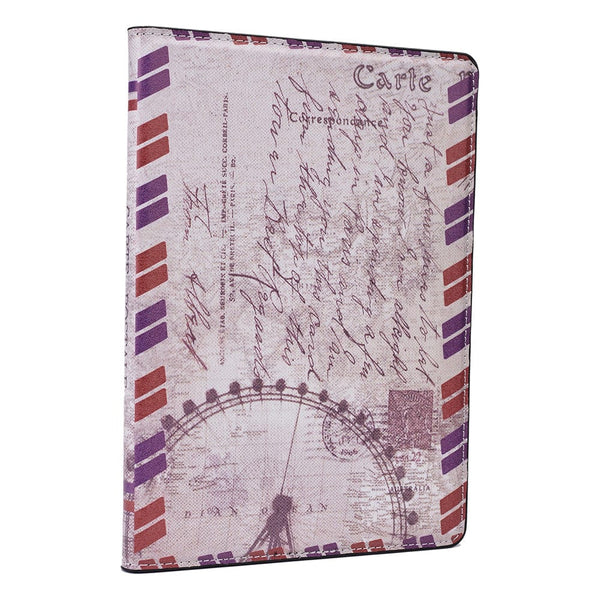 Cooper Vintage Posta Folio Case for Apple iPad - 8