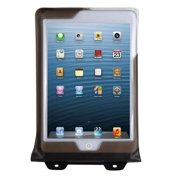 DiCAPac WP-i20 Floating Waterproof Case with Hand Strap for Apple iPad - 21
