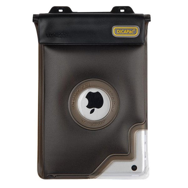 DiCAPac WP-i20 Floating Waterproof Case with Hand Strap for Apple iPad - 22