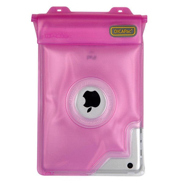 DiCAPac WP-i20 Floating Waterproof Case with Hand Strap for Apple iPad - 26
