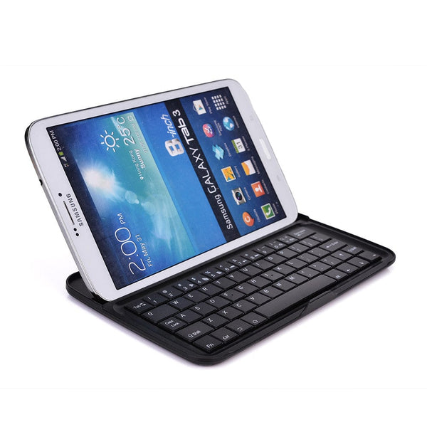 Cooper Buddy Bluetooth Keyboard Dock Shell for all Apple iPads & Samsung Galaxy Tabs - 16