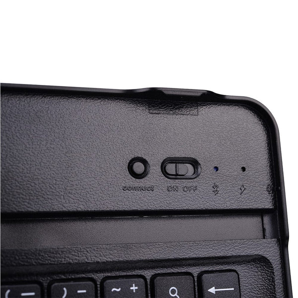 Cooper Buddy Bluetooth Keyboard Dock Shell for all Apple iPads & Samsung Galaxy Tabs - 10
