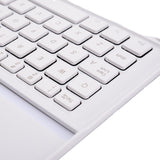 Cooper Buddy Bluetooth Keyboard Dock Shell for all Apple iPads & Samsung Galaxy Tabs - 17
