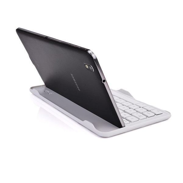 Cooper Buddy Bluetooth Keyboard Dock Shell for all Apple iPads & Samsung Galaxy Tabs - 13