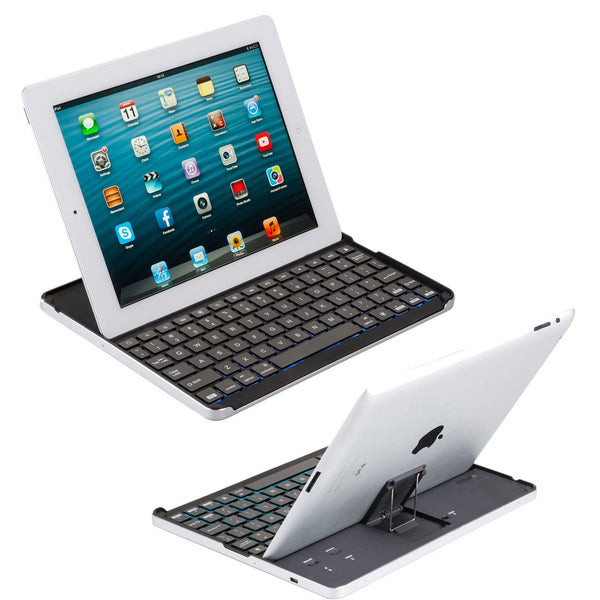 Cooper Firefly Backlight Keyboard for all Apple iPads - 3