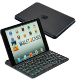 Cooper Firefly Backlight Keyboard for all Apple iPads - 5