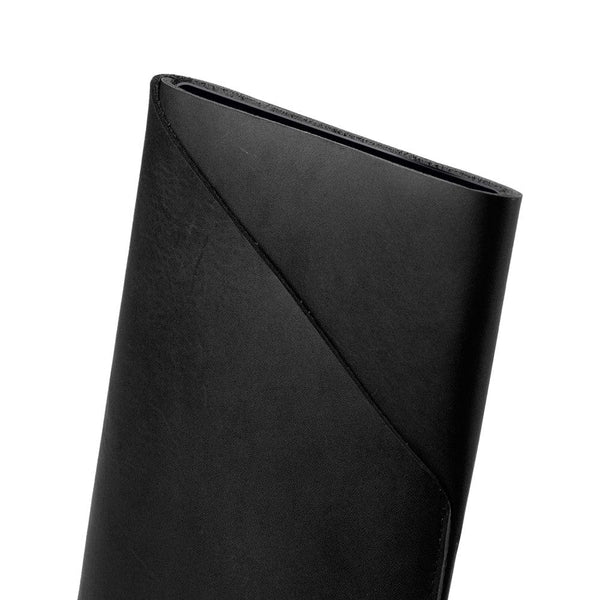 Mujjo Slim Fit Leather Sleeve for Apple iPad Air 1/2 & Mini 1/2/3/4 - 12