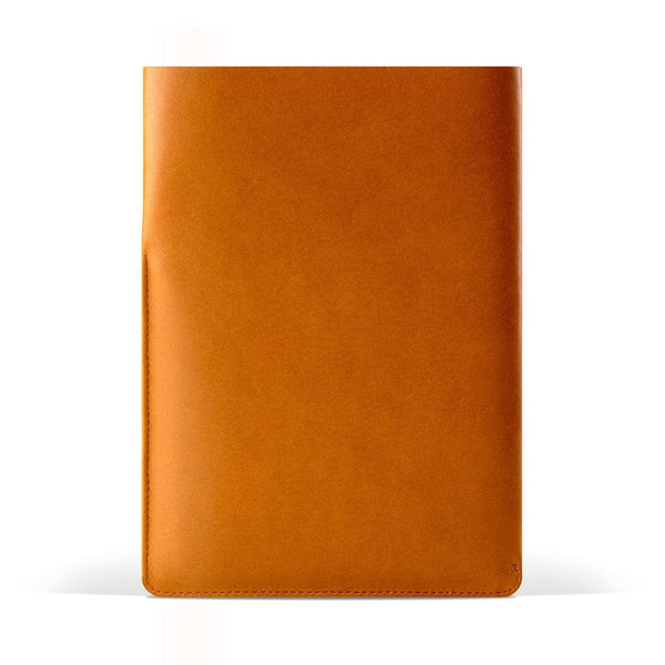 Mujjo Slim Fit Leather Sleeve for Apple iPad Air 1/2 & Mini 1/2/3/4 - 4