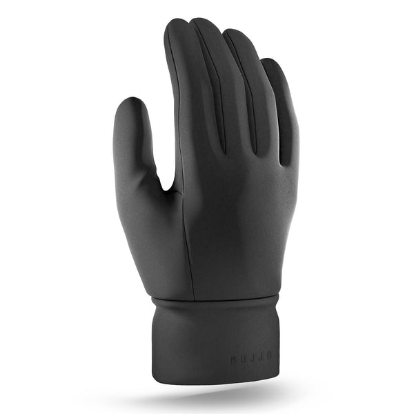 Mujjo Touchscreen Gloves for Winter with 3M Thinsulate for Tablets and Smartphones