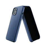 Mujjo Full Leather case for Apple iPhone 12 Pro Max