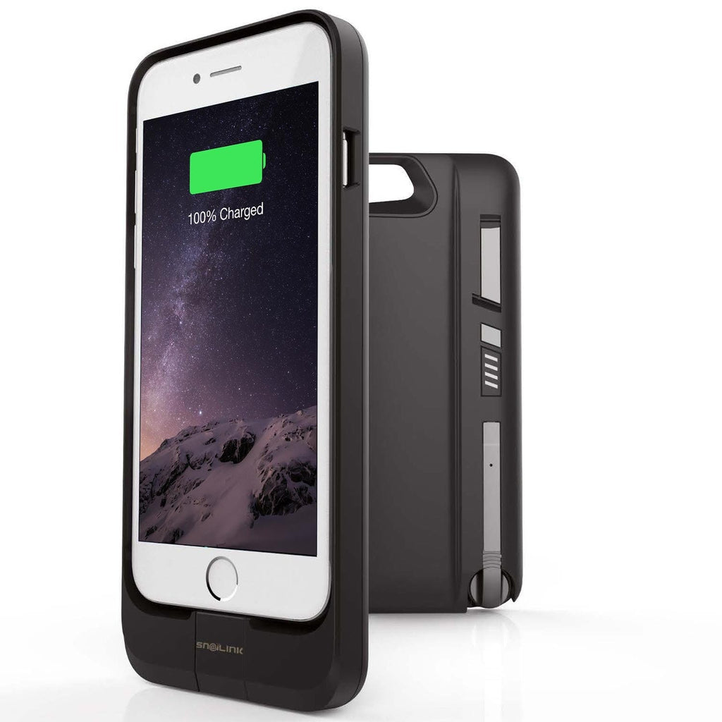 sports shoes 007ea 96182 Shop for Snailink BB Case Backup Battery Case for iPhone 7 / 6S / 6 ...