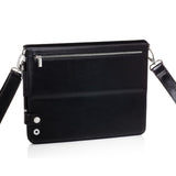 Sherpa Carry Magnetic Folio Case with Shoulder Strap for all Apple iPads - 22