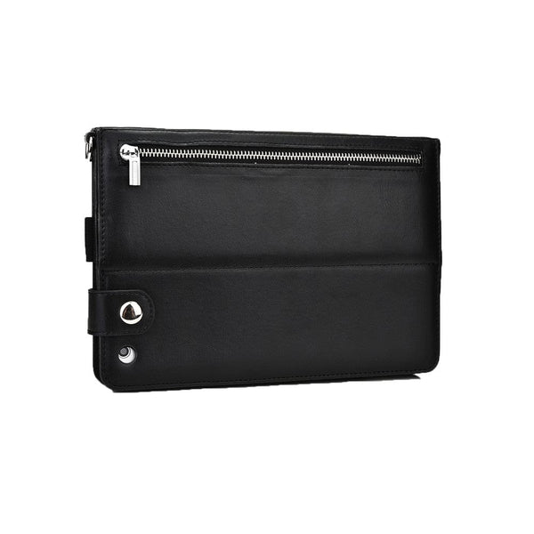 Sherpa Carry Magnetic Folio Case with Shoulder Strap for all Apple iPads - 21