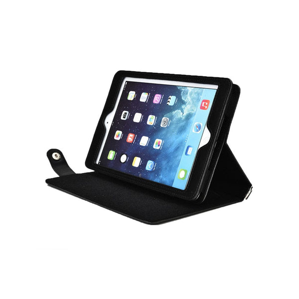 Sherpa Carry Magnetic Folio Case with Shoulder Strap for all Apple iPads - 10
