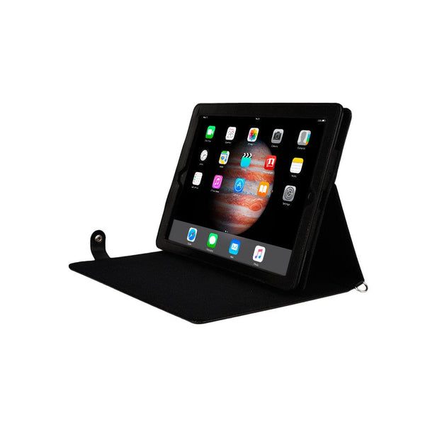 Sherpa Carry Magnetic Folio Case with Shoulder Strap for all Apple iPads - 3