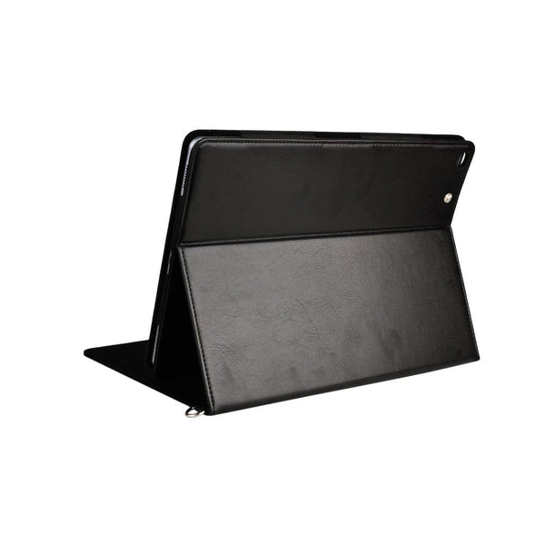 Sherpa Carry Magnetic Folio Case with Shoulder Strap for all Apple iPads - 5