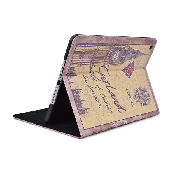 Cooper Vintage Posta Folio Case for Apple iPad - 12
