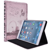 Cooper Vintage Posta Folio Case for Apple iPad - 2
