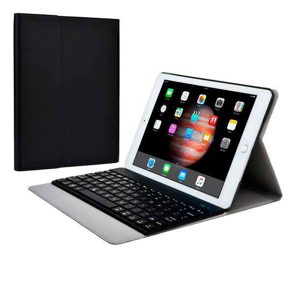 Cooper Aurora LED Keyboard Folio for Apple iPad Air 2 - 8