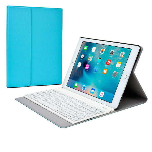Cooper Aurora LED Keyboard Folio for Apple iPad Air 2 - 29