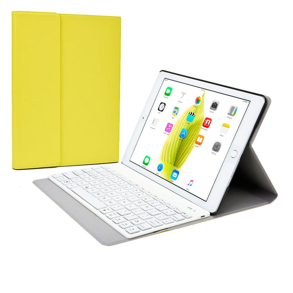 Cooper Aurora LED Keyboard Folio for Apple iPad Air 2 - 15