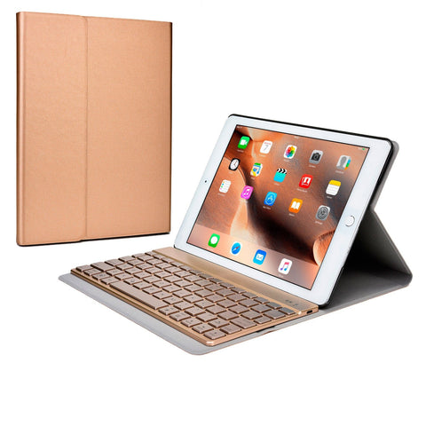 Cooper Aurora LED Keyboard Folio for Apple iPad Air 2 - 1