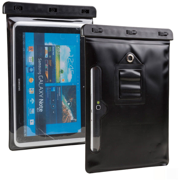 "Cooper Voda Universal Waterproof Sleeve for Apple iPad & 9-10.1"" Tablets - 5"